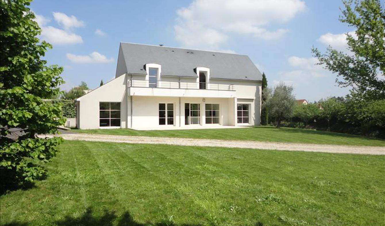 Maison Saint-Avertin