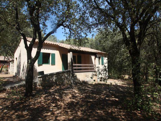 Vente villa 4 pièces 66 m2