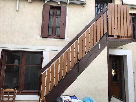 Vente maison 10 pièces 191 m2