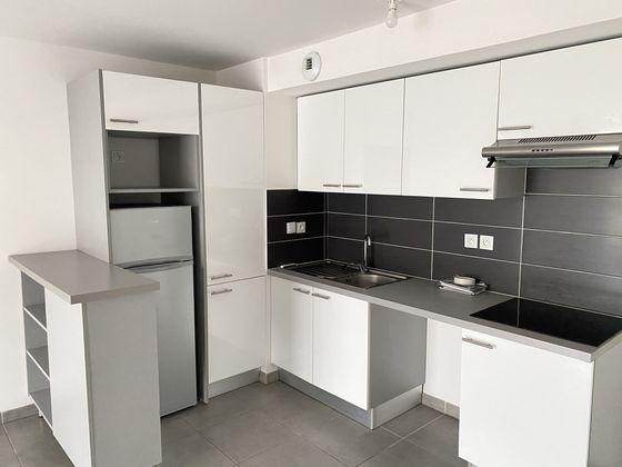 Location appartement 3 pièces 61,78 m2