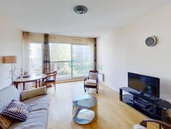 Appartement 2 pièces 56,2 m2