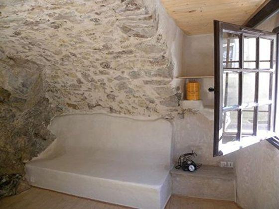 Vente maison 2 pièces 30 m2