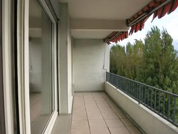 Appartement 5 pièces 97,86 m2