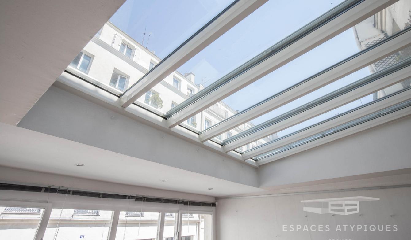 Loft Paris 10ème