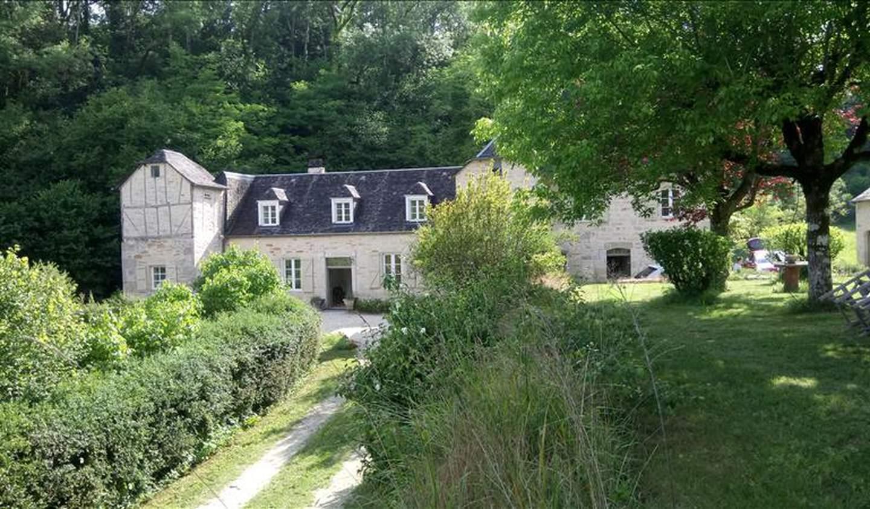 Maison Sarrazac