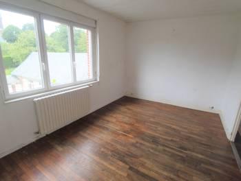 Appartement 4 pièces 72,48 m2