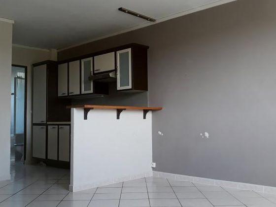 Vente appartement 2 pièces 37,86 m2