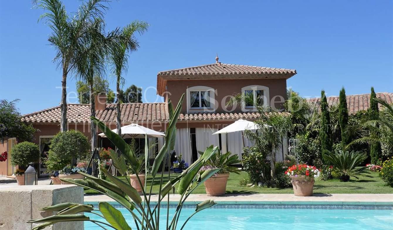 Propriété avec piscine Perpignan