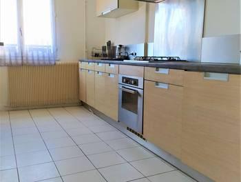 Maison 2 pièces 67 m2