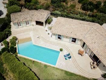 Villa 7 pièces 184,73 m2