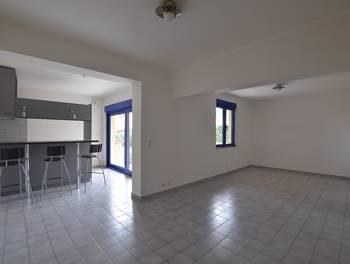 Appartement 4 pièces 65,4 m2