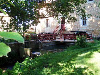 maison à Sourzac (24)