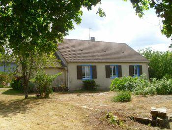 maison à Nouzerolles (23)