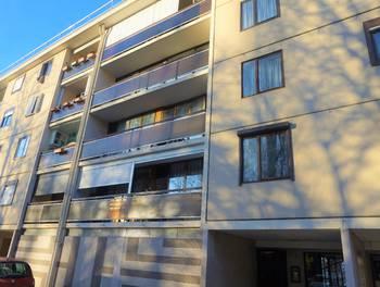 Appartement 5 pièces 83,3 m2