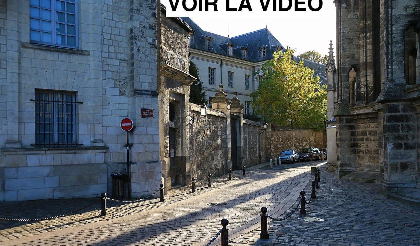 Maison avec terrasse Tours