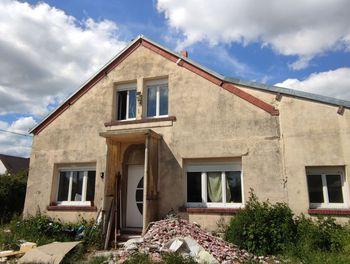 maison à La Loupe (28)