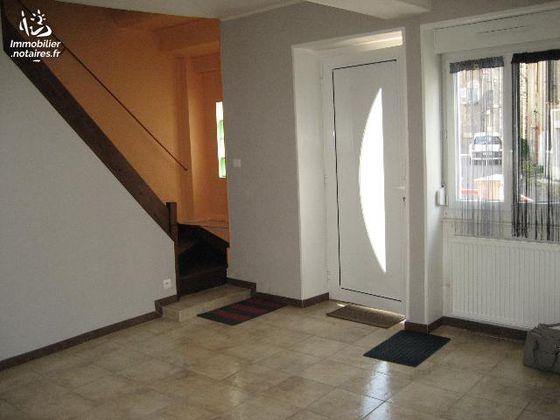 Location maison 3 pièces 51,34 m2