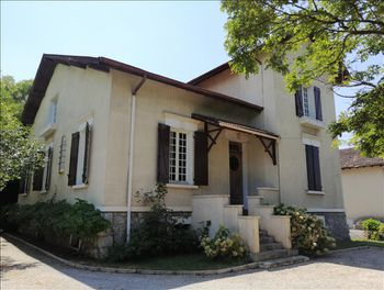 maison à Prat-Bonrepaux (09)