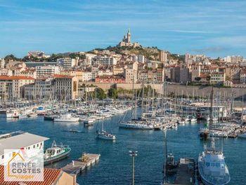 viager à Marseille 4ème (13)