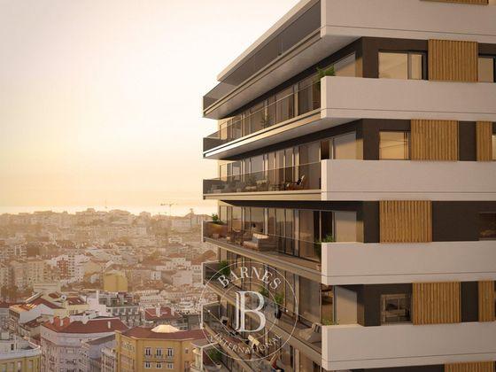 Vente appartement 342,74 m2