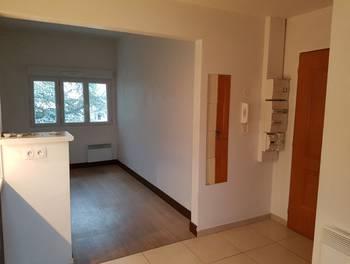 Studio 27,15 m2