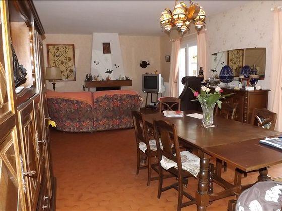 Vente maison 6 pièces 131,75 m2