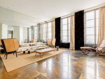 Appartement meublé 4 pièces 114,64 m2