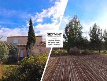 villa à Ferrals-les-Corbières (11)
