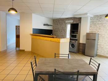 Appartement 2 pièces 66,07 m2