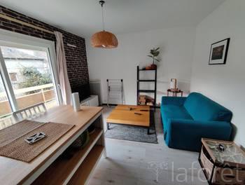 Appartement 2 pièces 33,67 m2