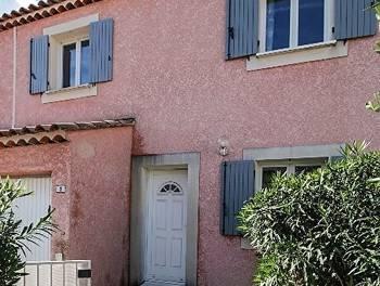 Maison 4 pièces 81 m2