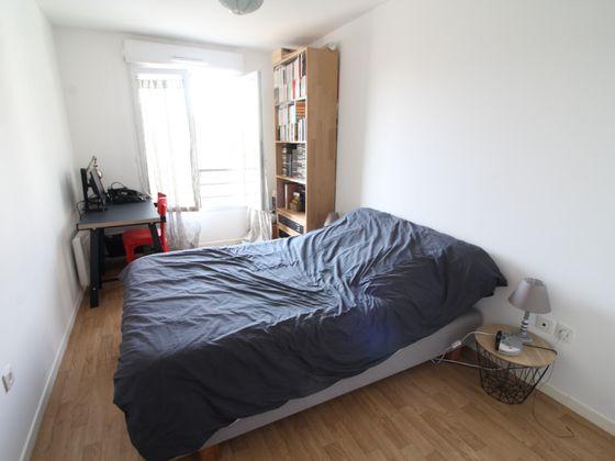 Vente appartement 4 pièces 84,06 m2