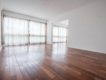 Appartement 4 pièces 81,65 m2
