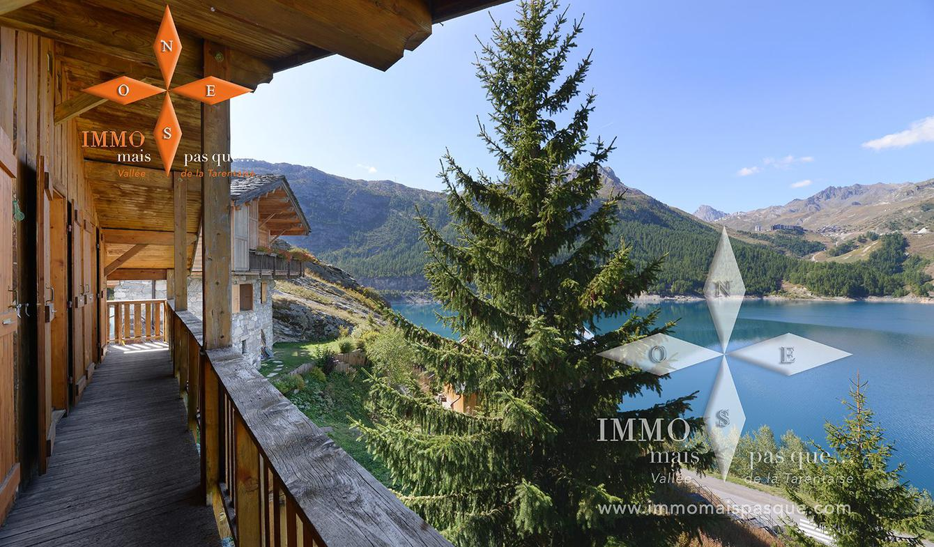 Chalet avec terrasse Val-d'isere