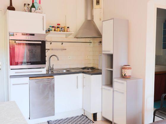 Vente appartement 2 pièces 34,27 m2