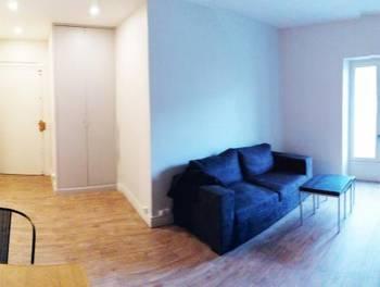 Appartement meublé 2 pièces 34,2 m2