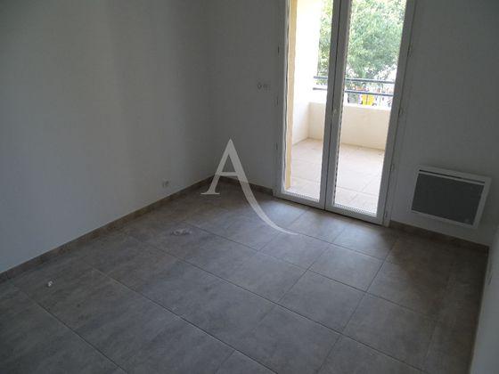 Vente appartement 3 pièces 60,27 m2