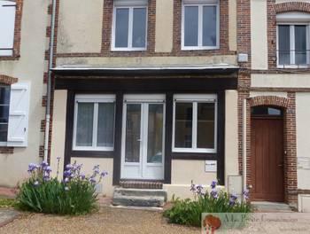 Maison 4 pièces 118,14 m2