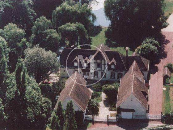 Vente propriété 25 pièces 2295 m2