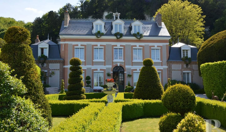 Manor Rouen