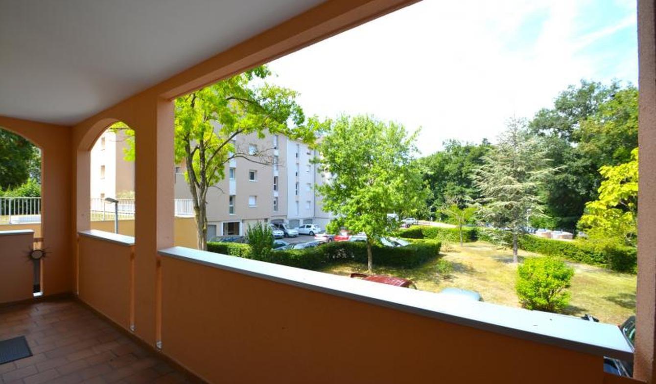 Appartement avec terrasse Ferney-Voltaire