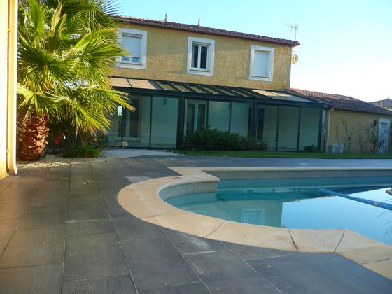 vente Villa 7 pièces 176 m2 Montpellier