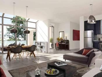 Appartement 3 pièces 75,71 m2