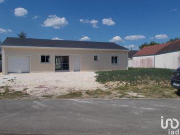 maison à Marmagne (18)