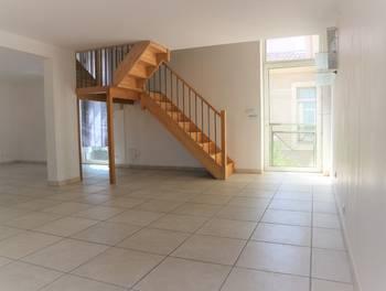 Appartement 3 pièces 85,28 m2