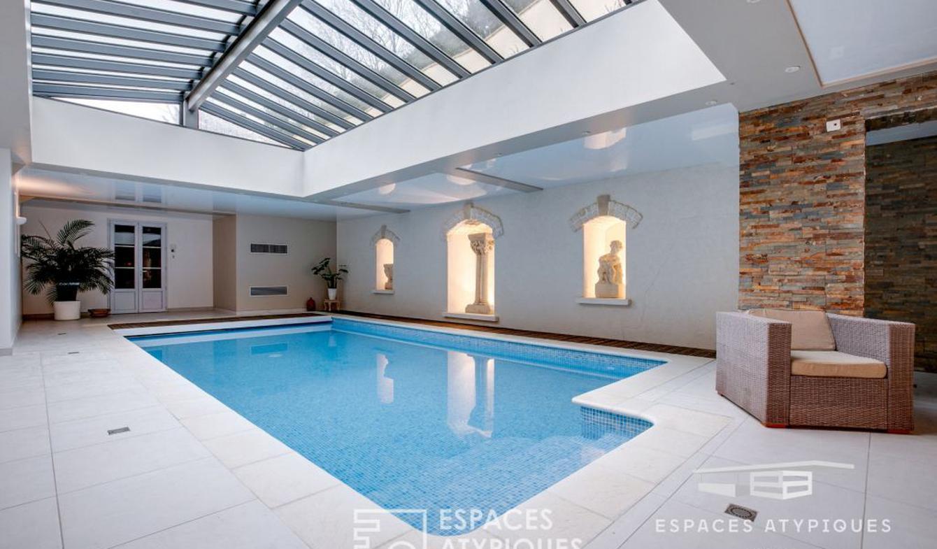 Maison avec piscine Beauvais