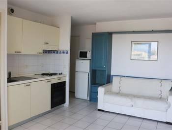 Appartement 2 pièces 26,2 m2