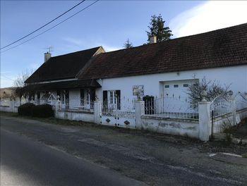maison à Reugny (03)