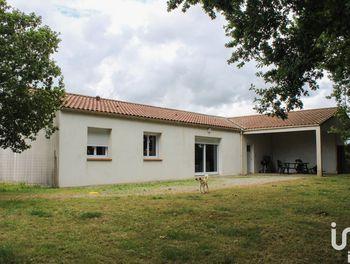 maison à La Copechagnière (85)
