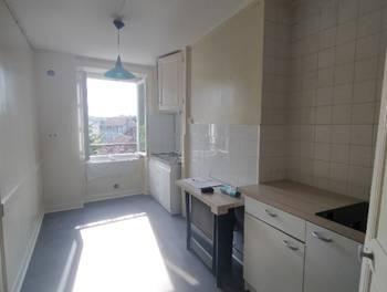 Appartement 2 pièces 29,06 m2